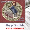 Ragga Scottish - Playback orchestre + partitions